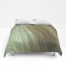 Garlic Skin Comforters