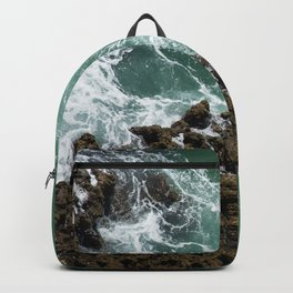 Green Ocean Atlantique Backpack