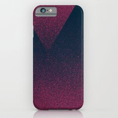OMBRE / raspberry iPhone 6s Slim Case