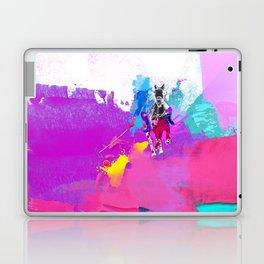 polo abstract Laptop & iPad Skin