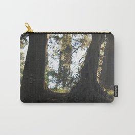 Old Olives Carry-All Pouch
