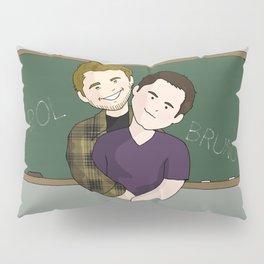 Pol y Bruno Pillow Sham