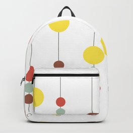 Suns of Another World Backpack