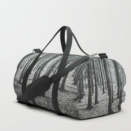 Coma forest Duffle Bag