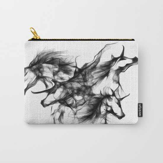 cool sketch 131 Carry-All Pouch