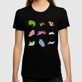 All the nudis T-shirt