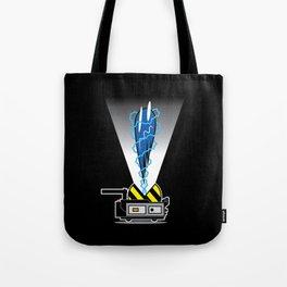 Pac-Trap Tote Bag