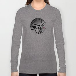 Time (Tiempo) Long Sleeve T-shirt