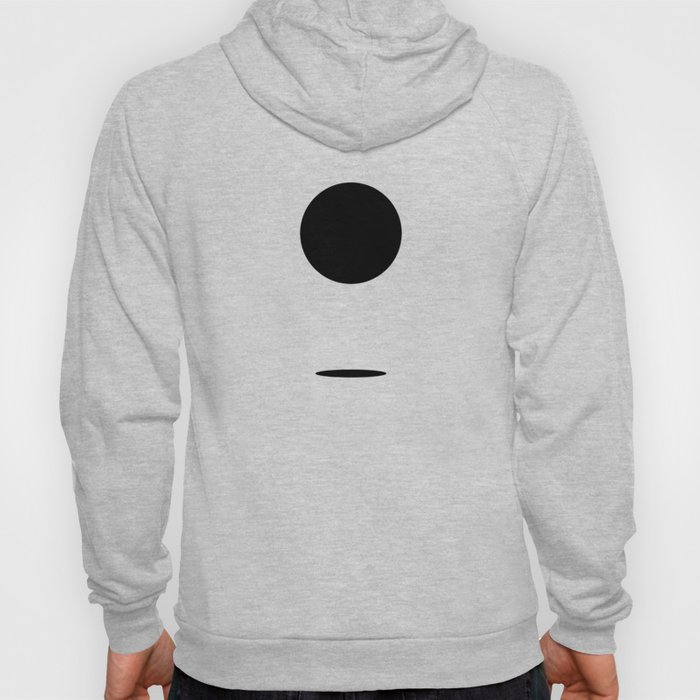 IN ANOTHER PLACE Hoody
