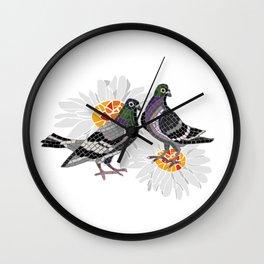 Majestics Bebs Wall Clock