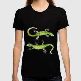 Gecko Lizard T-shirt