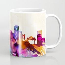Davao City Skyline Coffee Mug
