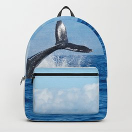 Free Billy Backpack