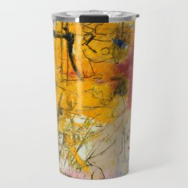 october fest 2005-2018 Travel Mug