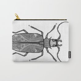 Titan Beetle Carry-All Pouch