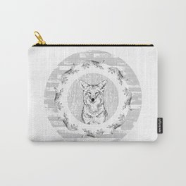 Pack of Coyotes Carry-All Pouch