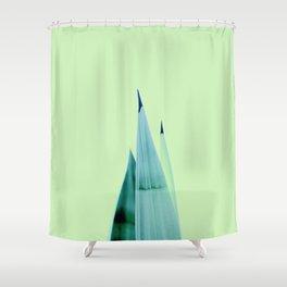 Les Trois Mousquetaires Shower Curtain