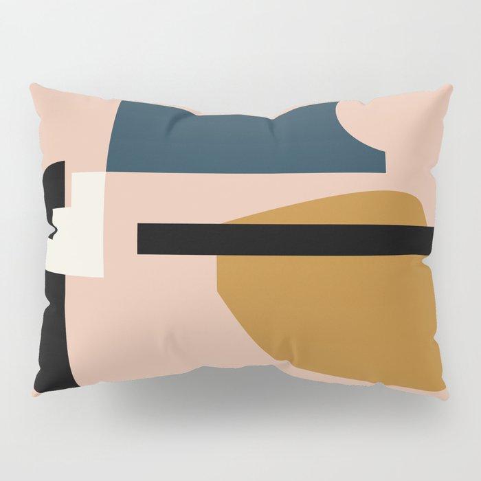 Shape study #2 - Lola Collection Pillow Sham