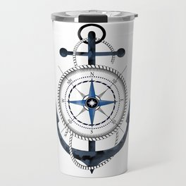 Seafarer Supplies Travel Mug