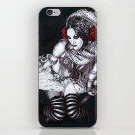 Rachel Brice iPhone Skin