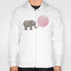 Jumbo Bubble Hoody