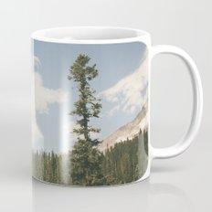 Angel Cloud Coffee Mug