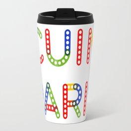 CUIN PARIS Travel Mug