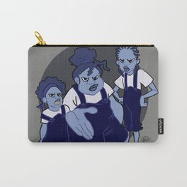 The Gross Sisters Carry-All Pouch