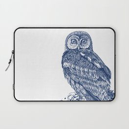 Air of Athena Laptop Sleeve