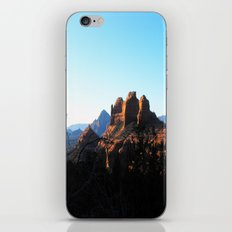 Red Rock of Sedona iPhone & iPod Skin