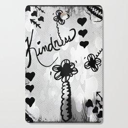 Kindness Cutting Board