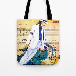 Smooove Tote Bag