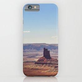 Canyonlands National Park, Utah iPhone Case