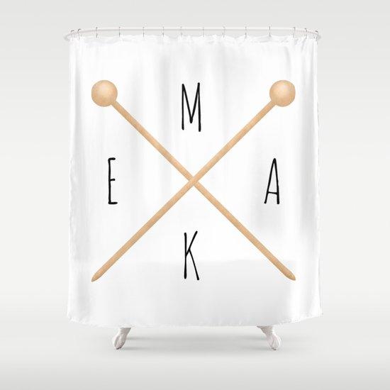 MAKE  |  Knitting Needles by avenger