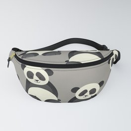 Whimsy Giant Panda Fanny Pack