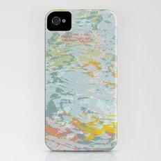 Ocean Slim Case iPhone (4, 4s)