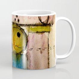Megalithic Grave Coffee Mug