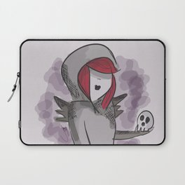 The undertaker Laptop Sleeve
