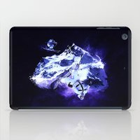 sports iPad Cases featuring Extreme Sports by Kevin Roodhorst