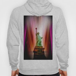 New York NYC - Statue of Liberty Hoody