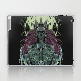 King of machine Laptop & iPad Skin