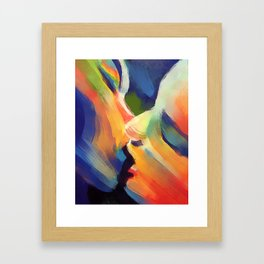 They Framed Art Print