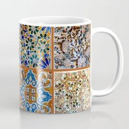 Oh Gaudi! Coffee Mug