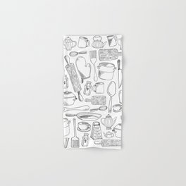 kitchen Hand & Bath Towel