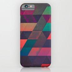 th'byrgynynng iPhone 6s Slim Case