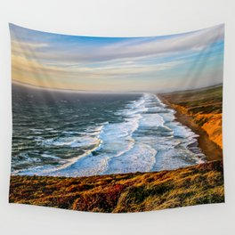Point Reyes Wall Tapestry