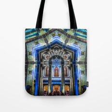 Kaleidoscape: Guadalajara Tote Bag