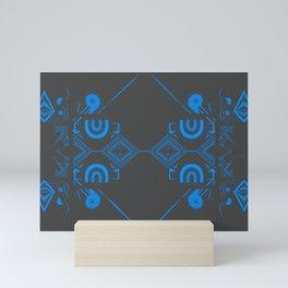 Elec-Tron B Mini Art Print