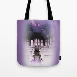 The Wonder Trolley Tote Bag