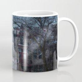The Montreal Mystery Coffee Mug